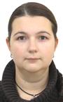 Репетитор по русскому языку и английскому языку Ольга Викторовна