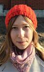 Репетитор по русскому языку, английскому языку и математике Алиса Дмитриевна