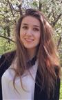 Репетитор по математике Анна Юрьевна