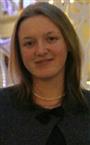 Репетитор по музыке Анна Владимировна