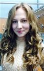 Репетитор по русскому языку, английскому языку и немецкому языку Елизавета Владимировна