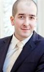Репетитор по математике Сергей Александрович