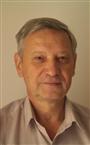 Репетитор по химии Евгений Аркадьевич