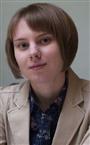 Репетитор по русскому языку, литературе и английскому языку Любовь Андреевна