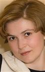 Репетитор по предметам начальной школы, русскому языку и подготовке к школе Елена Владимировна