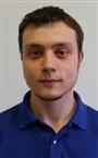 Репетитор по английскому языку, русскому языку и математике Никита Андреевич