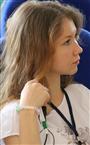 Репетитор по обществознанию Дарья Павловна