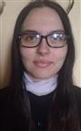 Репетитор по русскому языку, информатике и математике Антонина Андреевна