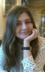 Репетитор по русскому языку, английскому языку и немецкому языку Ксения Романовна