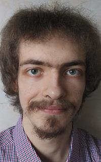 Репетитор математики, физики и химии Каплун Алексей Евгеньевич