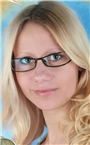 Репетитор по предметам начальной школы и подготовке к школе Дарья Константиновна
