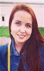 Репетитор по китайскому языку и английскому языку Екатерина Андреевна