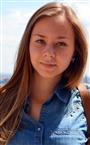 Репетитор по французскому языку Анастасия Геннадиевна