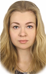 Репетитор по географии и предметам начальной школы Дарья Николаевна