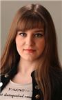 Репетитор по математике и экономике Юлия Евгеньевна