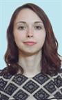 Репетитор по английскому языку, французскому языку и русскому языку Лариса Сергеевна
