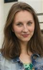Репетитор по французскому языку и итальянскому языку Наталья Сергеевна