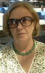 Репетитор по французскому языку, немецкому языку и русскому языку для иностранцев Светлана Иосифовна