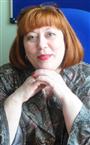Репетитор по предметам начальной школы и подготовке к школе Светлана Юрьевна