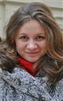 Репетитор по итальянскому языку Мария Николаевна