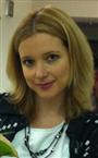 Репетитор по русскому языку для иностранцев и английскому языку Юлия Викторовна