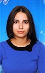 Репетитор по испанскому языку Елена Зиновьевна