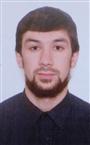 Репетитор по физике и математике Альберт Юрьевич