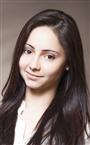 Репетитор по математике, физике и информатике Ксения Дмитриевна