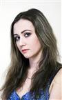 Репетитор по музыке Екатерина Павловна
