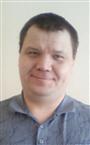 Репетитор по математике, физике и информатике Александр Николаевич