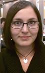 Репетитор по немецкому языку Анжелика Андреевна