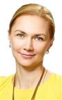 Репетитор по другим предметам и спорту и фитнесу Надежда Вячеславовна