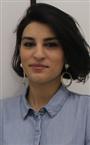 Репетитор по математике и физике Лейла Махир Кызы
