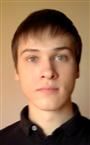 Репетитор по информатике и математике Евгений Валерьевич