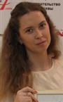 Репетитор по математике, обществознанию, экономике и предметам начальной школы Валерия Алексеевна