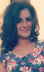 Репетитор по математике и русскому языку Анна Давидовна