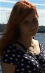 Репетитор по английскому языку и испанскому языку Алена Борисовна