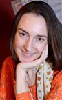 Репетитор по английскому языку, русскому языку и русскому языку для иностранцев Юлия Владимировна