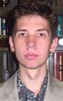Репетитор по математике, химии и биологии Виталий Игоревич