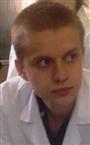 Репетитор по математике и физике Виталий Юрьевич
