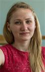 Репетитор по математике Татьяна Ивановна