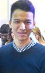 Репетитор по математике Акан Габитович