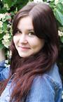Репетитор по биологии и математике Анна Викторовна