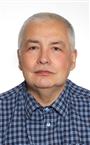Репетитор по физике и математике Павел Владимирович