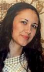 Репетитор по математике Алена Андреевна