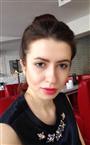 Репетитор по английскому языку и испанскому языку Юлия Игоревна