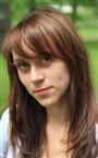 Репетитор по предметам начальной школы и подготовке к школе Мария Олеговна