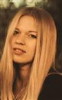 Репетитор по французскому языку Марта Витальевна