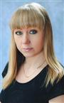 Репетитор по предметам начальной школы, подготовке к школе и другим предметам Светлана Владимировна