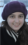 Репетитор по химии, математике и биологии Анастасия Тихоновна